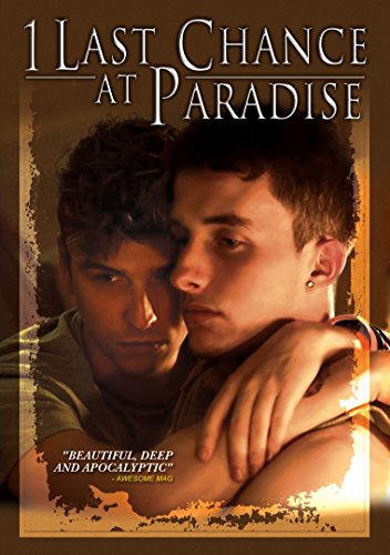 1 Last Chance at Paradise [DVD] [Import]