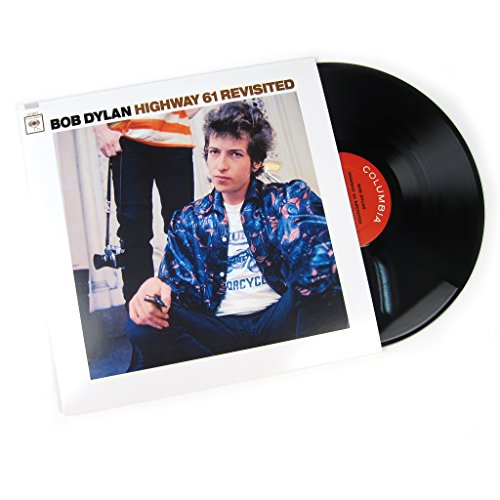 Bob Dylan - Bob Dylan   Highway 61 Revisited - Zortam Music