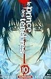 echange, troc Kotaro Isaka, Megumi Osuga - Le prince des ténèbres, Tome 10 :