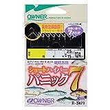 OWNER(オーナー) ショートハイパーパニック7 R-3471 3.0-0.6