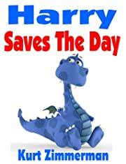 Harry Saves The Day