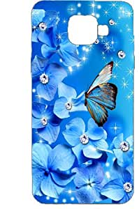 GOON SHOPPING HIGH QUALITY PRIENTED BACK CACE COVER FOR SAMSUNG GALAXY J5 PRIME MULTI-40