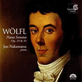 Sonata in D Minor, Op. 33 No. 2: III. Alla Polacca