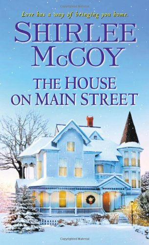 Image of The House on Main Street (An Apple Valley Novel)