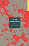 img - for Phase Transitions (Primers in Complex Systems) by Sol , Ricard V. (2011) Paperback book / textbook / text book