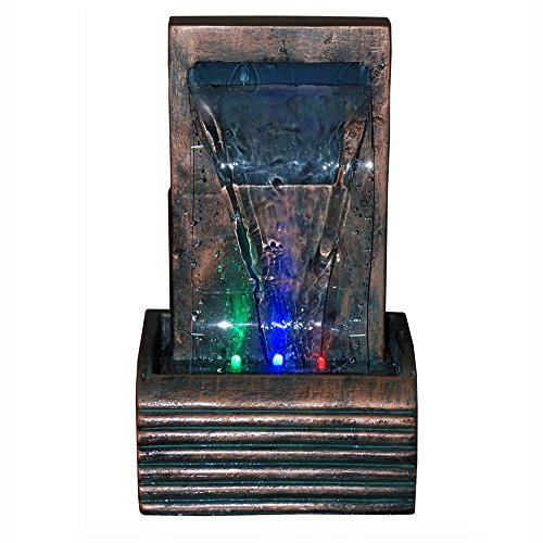 tumble-indoor-led-light-fountain-water-feature-with-photo-frame-vert-de-gris