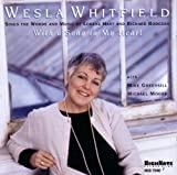 Wesla Whitfield With A Song In My Heart