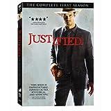 Justified: Season 1 ~ Timothy Olyphant