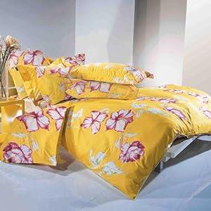 Amazon Com Autumn Duvet Cover Set Full Queen Duvet