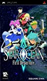 echange, troc Star Ocean: First Departure (PSP) [import anglais]