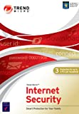 Trend Micro Internet Security 1yr-1user-3PC  [Download]