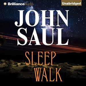 Sleepwalk Audiobook