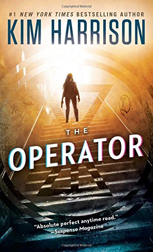 The Operator (The Peri Reed Chronicles)