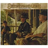 Secondhand Lions by unknown Enhanced, Soundtrack edition (2003) Audio CD