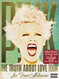 Pink: The Truth About Love Tour - Live From Melbourne [DVD] [2013]