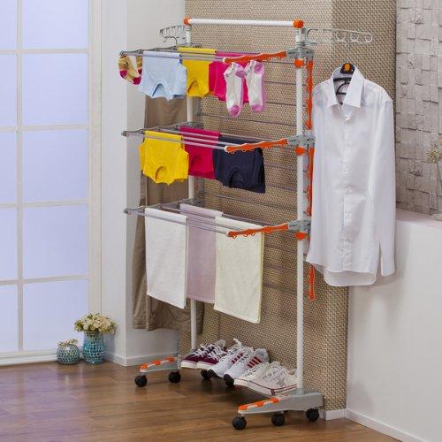 clothes drying rack wooden arms key racks wall racks racks