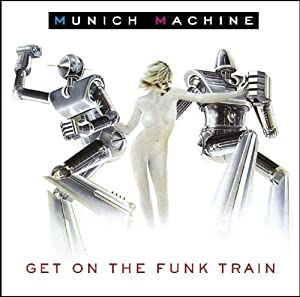 Get on the Funk Train