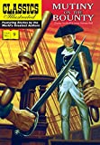 img - for Mutiny on the Bounty (Classics Illustrated) book / textbook / text book