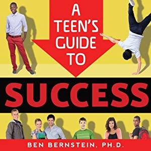 A Teen's Guide to Success Audiobook