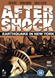 Aftershock - Eathquake In New York [DVD] [1999]