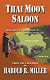 img - for Thai Moon Saloon (The Penn Gwinn Series Book 1) book / textbook / text book