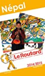 Guide du Routard N�pal 2014/2015