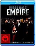 Boardwalk Empire - Die komplette zweite Staffel [Blu-ray]