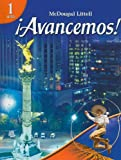 img - for Avancemos: Level 1 book / textbook / text book