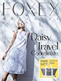 FOXEY MAGAZINE NUMBER 22 (R.P.C.E Bag付)