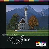 エリーゼのために/天使の夢 珠玉のピアノ愛奏曲集 [CD] EJS-1057 ~「エリーゼのために」「乙女の祈り」「春の歌」「歌の翼に」「愛の夢 第3番」「天使の夢」「オンブラ・マイ・フ」「ト調のメヌエット」「楽興の時 第3」「アヴェ・マリア」「春に寄す」「ヴェニスの舟歌 第2番」「花の歌」「へ調のメロディ」「野ばらに寄す」「舟歌」「ジムノペディ 第1番」「子守歌」~