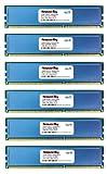 Komputerbay 12GB 6x 2GB DDR3 2000