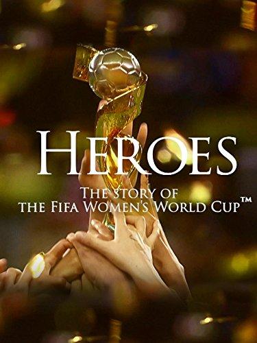 Heroes on Amazon Prime Video UK