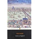 Letters on England (Penguin Classics) ~ Voltaire