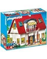Playmobil - 4279 - Jeu de construction - Villa moderne
