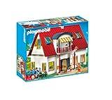 Playmobil 4279 - Familia: casa moderna