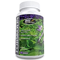 Top Rated Forskolin, Clinical Strengt…