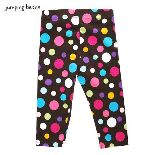 [ジャンピング ビーンズ]Jumping Beans Dotted Leggings /ドット柄レギンス スパッツ 12ヶ月 [ウェア&シューズ]