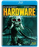 Hardware (Blu-Ray) [Import]