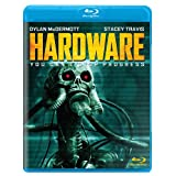 Hardware (Blu-Ray) [Import]by Dylan McDermott