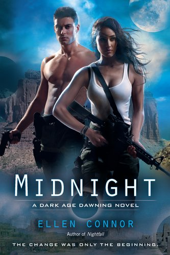 Midnight (A Dark Age Dawning Novel)