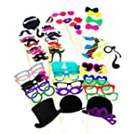 Photo Booth Props Photography Stick F...