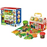 Fisherprice My Farm Play Case For Little People