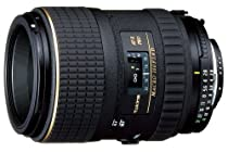 AF 100mm f/2.8 AT-X M100 Pro D Macro Lens - Canon Mount