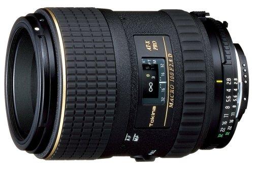 Tokina ATX 2,8/100 Pro D Macro AF Objektiv für Nikon
