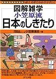 小笠原流 日本のしきたり (図解雑学)