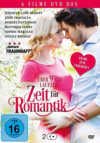 Zeit für Romantik [2 DVDs]