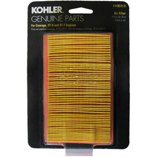 kohler-14-083-01-s1-engine-air-filter-kit-for-courage-xt-series-engines