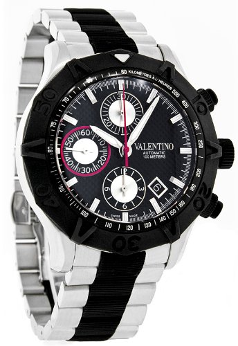 Valentino Homme Automatic Chronograph Stainless
