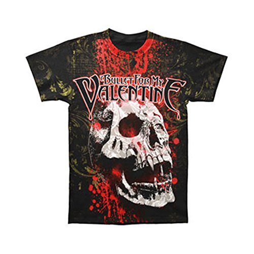 Bullet For My Valentine - Bloodskull T-Shirt