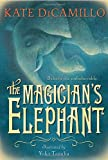 The Magicians Elephant